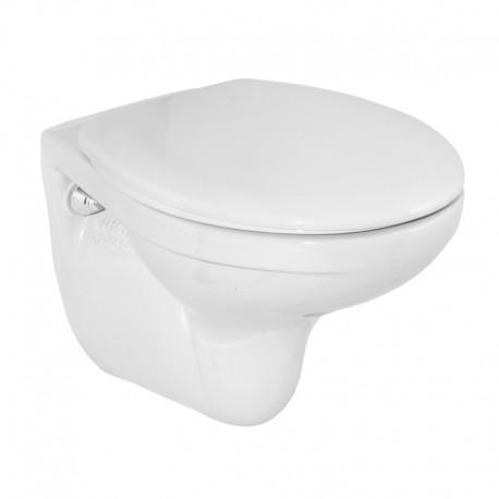 WC závěsný klozet