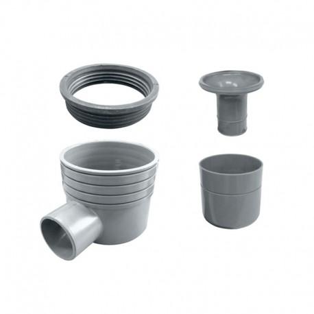 Sifon pro koupelnový žlab CZ11,CZ12, CZ13, CZ71